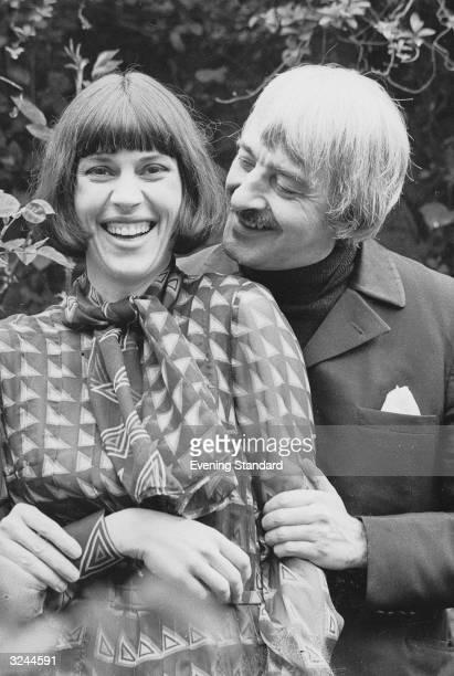Kenneth MacMillan weds Deborah Williams