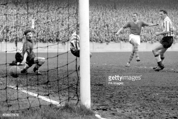 On this day in 1957 John Charles scored what were to be his last goals for Leeds United before his move to Juventus Turin in a 31 victory over...