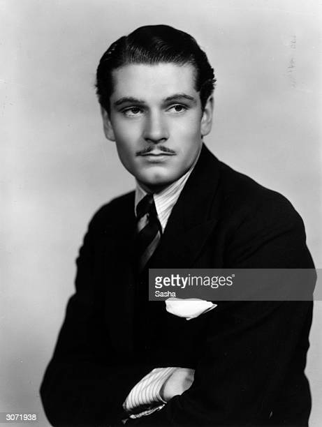 Worlds Best Laurence Olivier Stock Pictures Photos And