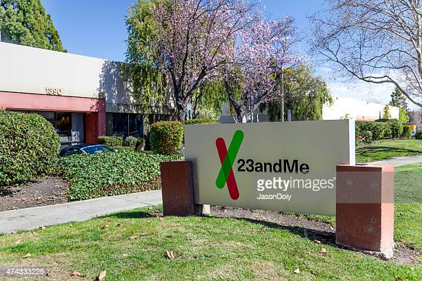 23andMe Headquarters