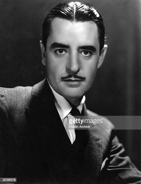 Film actor John Gilbert