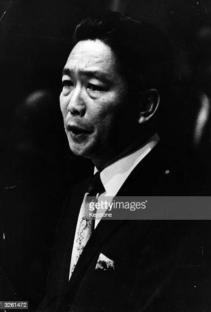 Ferdinand Edralin Marcos president of the Philippines