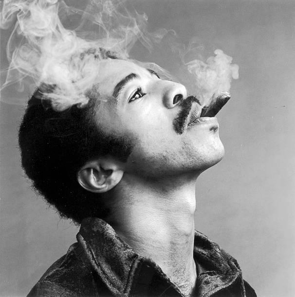 Smokin Tony Williams