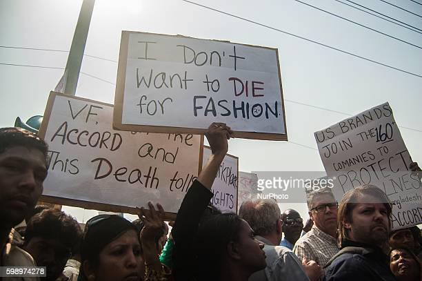 """24th April 2013 was a disastrous day for the people of Bangladesh. In this day an eight-story commercial building named """"Rana Plaza"""" collapsed in..."""