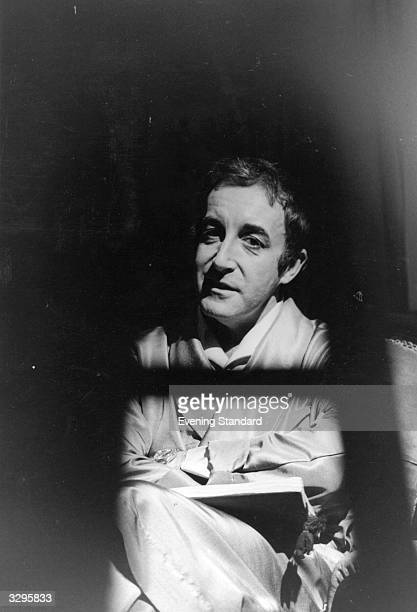 Peter Sellers , English comedian and film actor. Especially noted for his mimicry and foolish voices, he made his name in the British radio programme...