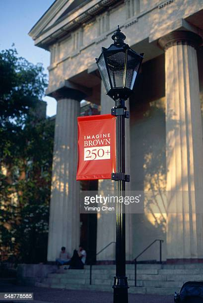 250th Anniversary of Brown University