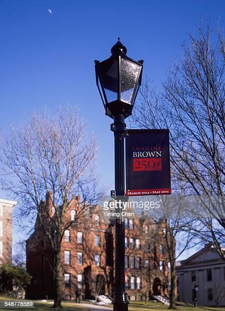 250th Anniversary of Brown University