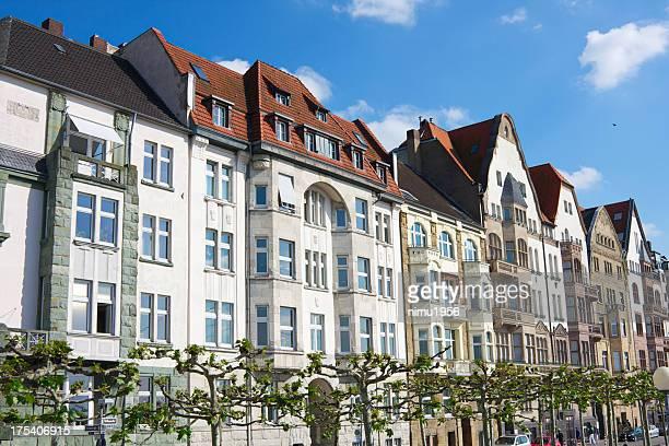 Altstadt von Düsseldorf