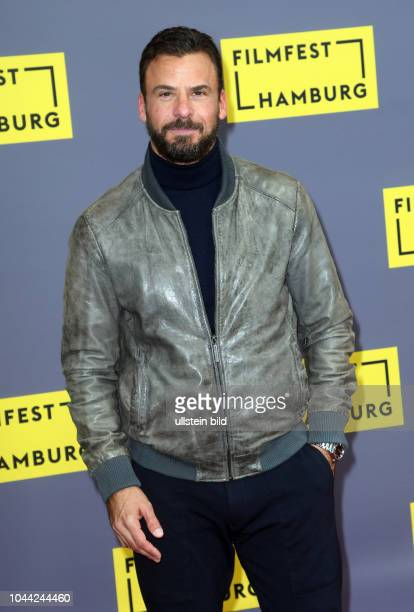 25Geburtstag Eröffnung FILMFEST HAMBUR am im CinemaxX Dammtor Stephan Luca