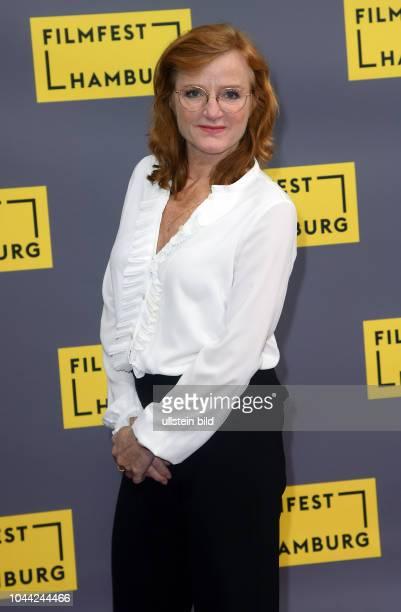 25Geburtstag Eröffnung FILMFEST HAMBUR am im CinemaxX Dammtor Nina Petri