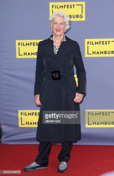 25Geburtstag Eröffnung FILMFEST HAMBUR am im CinemaxX Dammtor Eva Huber