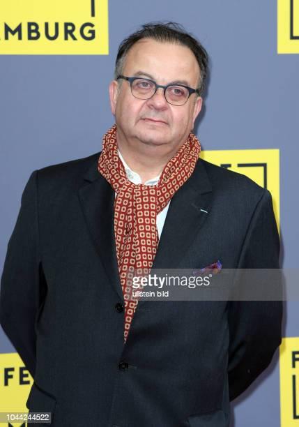 25Geburtstag Eröffnung FILMFEST HAMBUR am im CinemaxX Dammtor Albert Wiederspiel