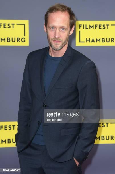 25Geburtstag Eröffnung FILMFEST HAMBUR am im CinemaxX Dammtor Stephan Kampwirth