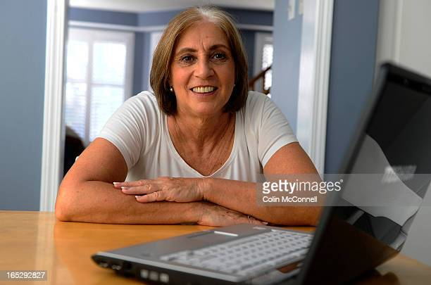 SEPT 25th 2011pics of Michelle Huycke64 who voted online in the last electionshe lives in Markham and online voting has been available there for the...