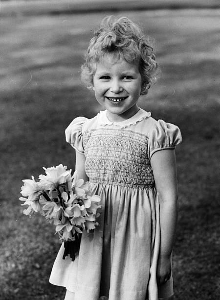 UNS: Princess Anne Turns 70
