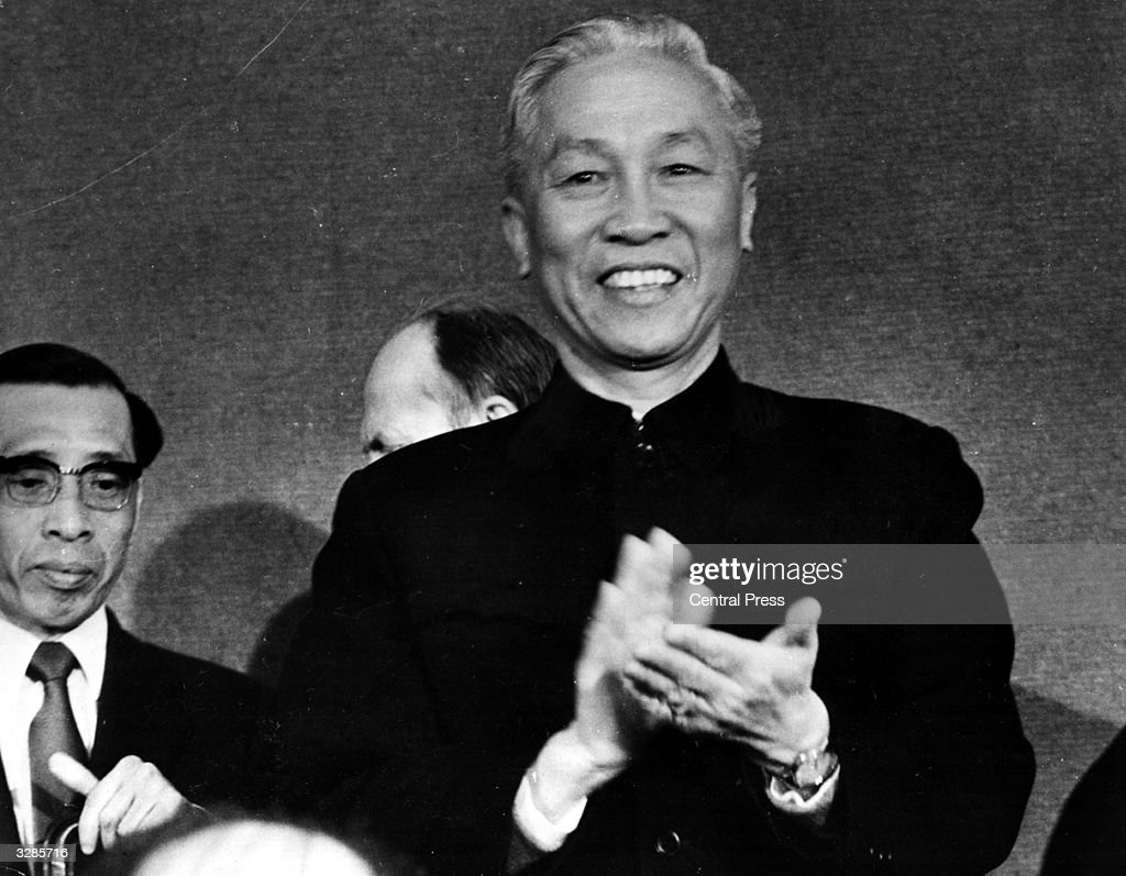 100 Years Since The Birth Of North Vietnamese Politician Le Duc Tho