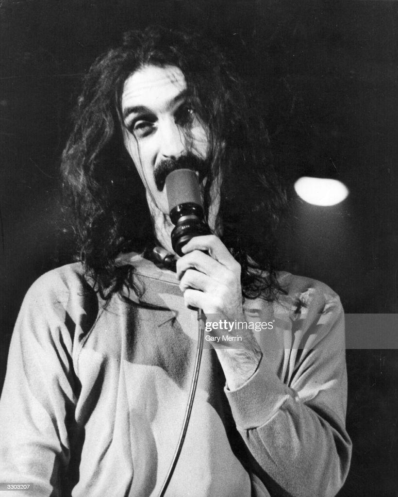 Frank Zappa Happy Birthday throughout photos et images de december 21st - 1940. frank zappa , musician