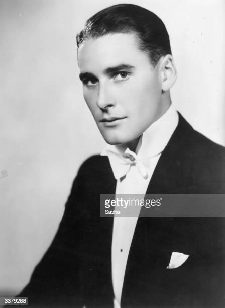 Tasmanian born film star Errol Flynn