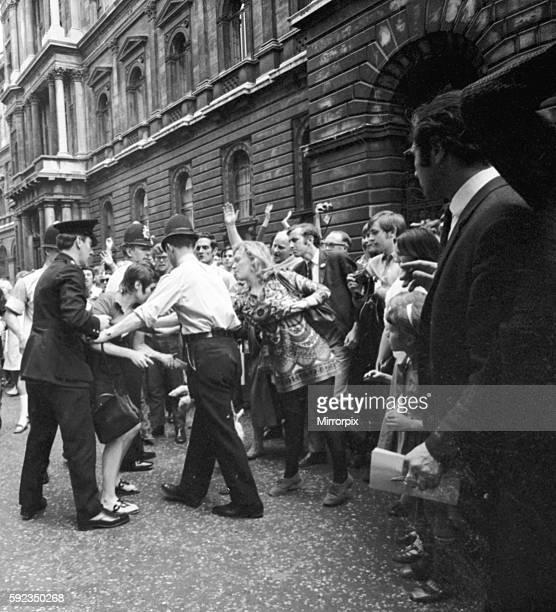 25th June 1970