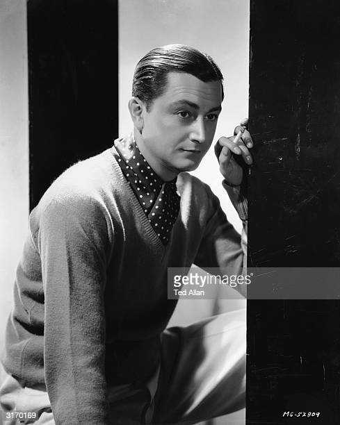 American actor Robert Young who starred in the popular television series 'Marcus Welby MD'