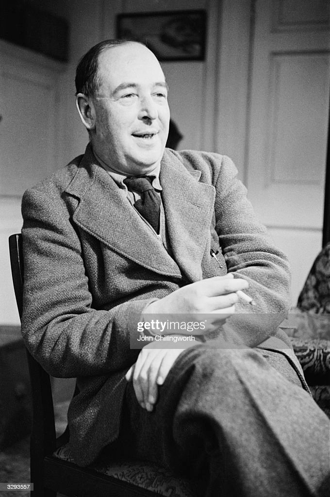 C S Lewis : News Photo
