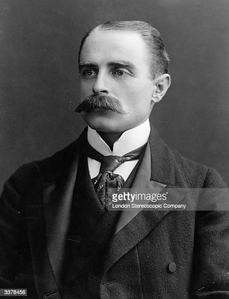 British explorer Sir Francis Edward Younghusband
