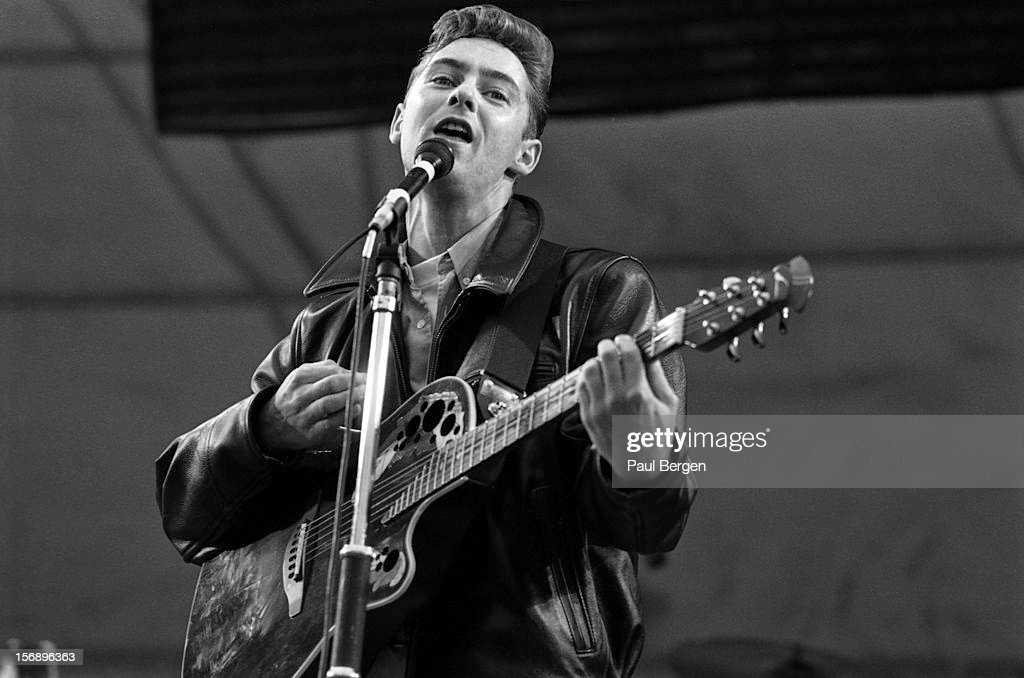 Aztec Camera Live Pictures | Getty Images