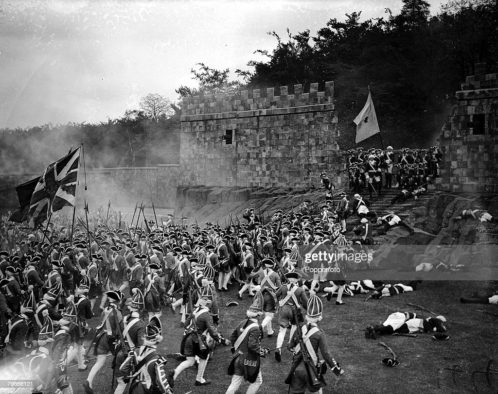 26th may 1938 aldershot england british troops assault and