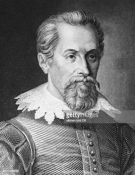 *2712157115111630Mathematician Astronomer Astrologer Germany Portrait engraving