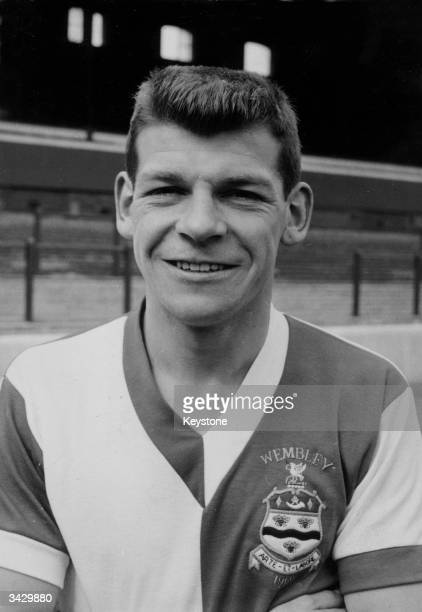 Blackburn Rovers footballer Dave Whelan