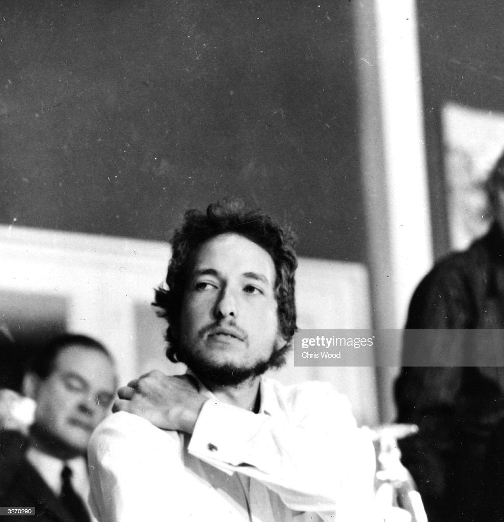 Bob Dylan : News Photo