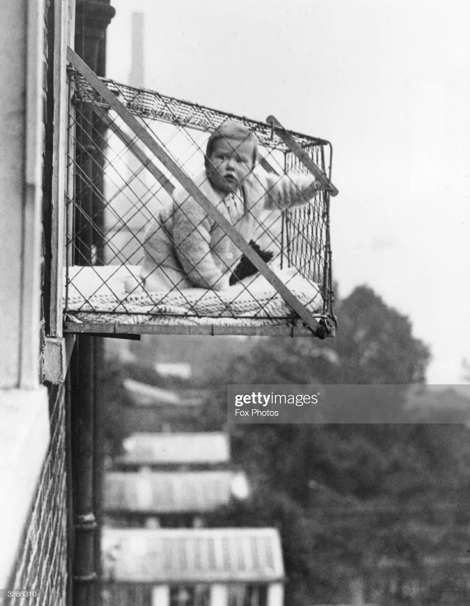 Baby Cage: Novinky