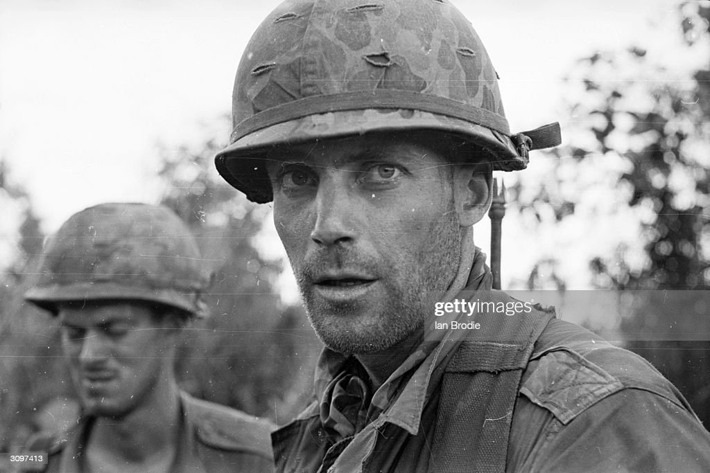 American Soldier : News Photo