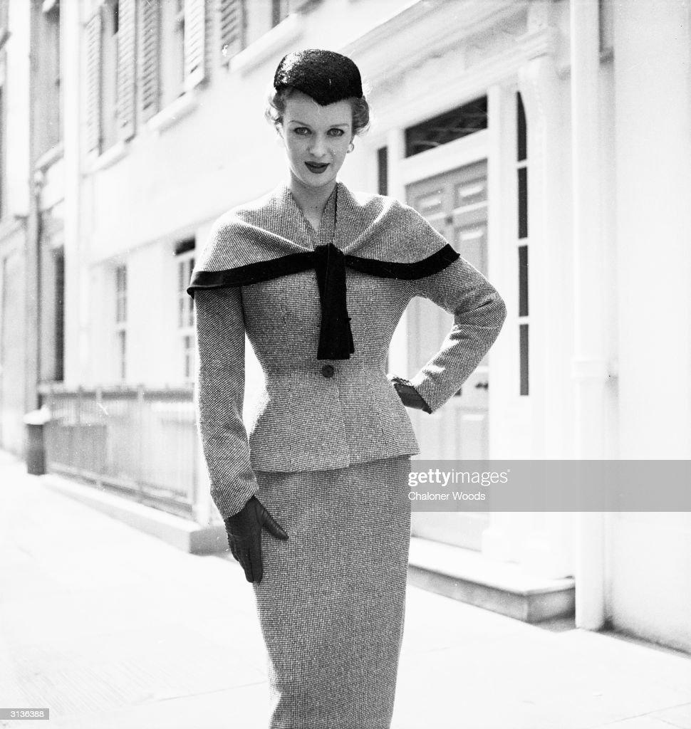Massey Suit : News Photo