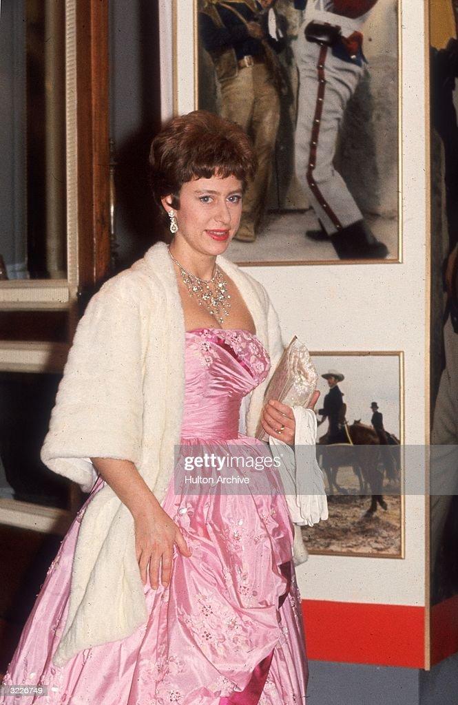 Premiere Princess : News Photo