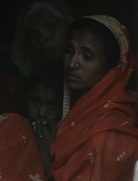 27yearold Rekha Murkute`s debtridden farmer husband Pandurang from Adegaon village in Vidarbha`s Wardha district consumed pesticide two days before...