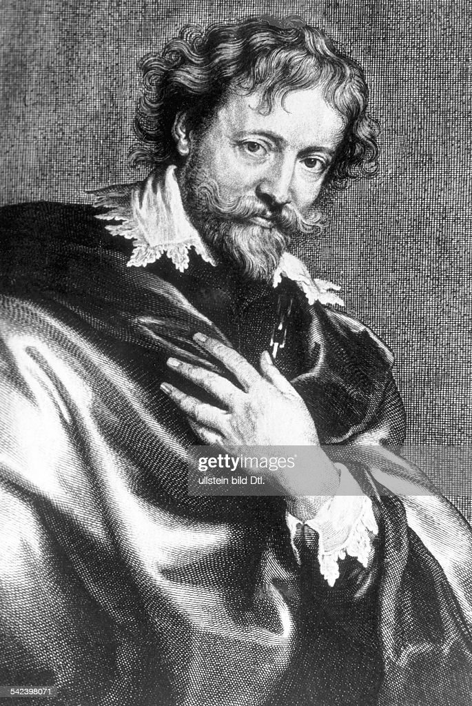 Peter Paul Rubens : Photo d'actualité