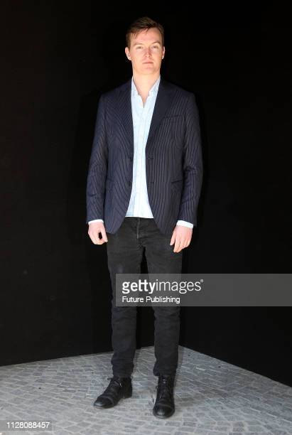 Danish actor Benjamin Stender attends the photocall for Il nome della rosain Rome RAVAGLIPHOTOPHOTOGRAPH BY Marco Ravagli / Barcroft Images