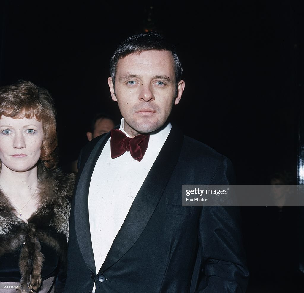 Anthony Hopkins : News Photo