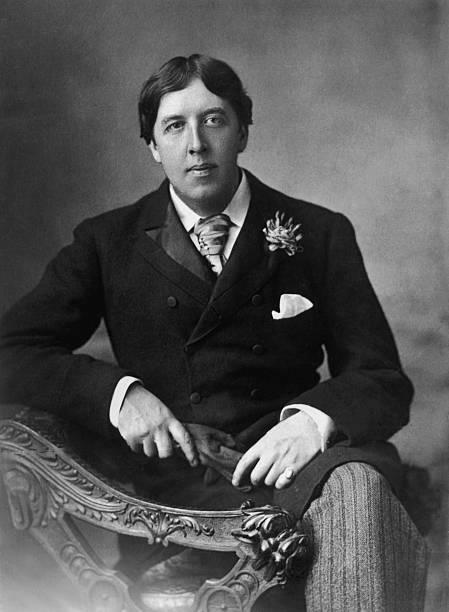 Oscar Wilde Wall Art