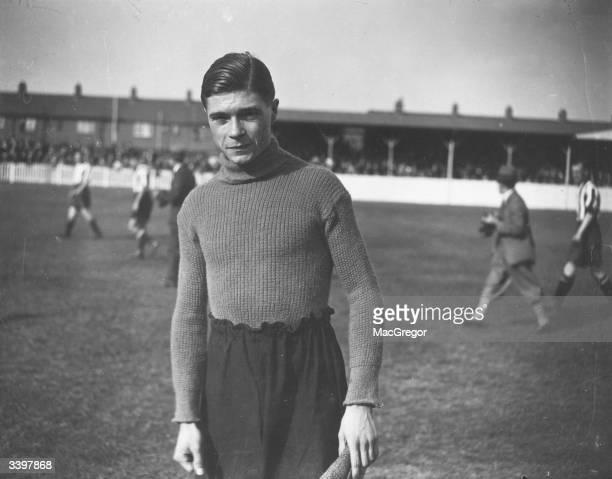 Dulwich Hamlet Football Club player A Solly