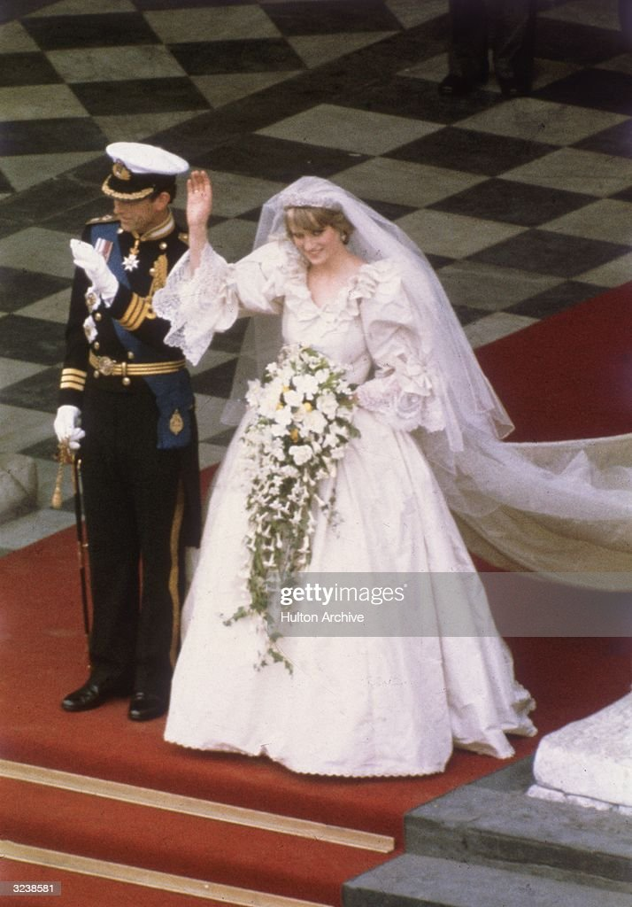British Royal Wedding Dresses Over Time Photos and Images | Getty Images