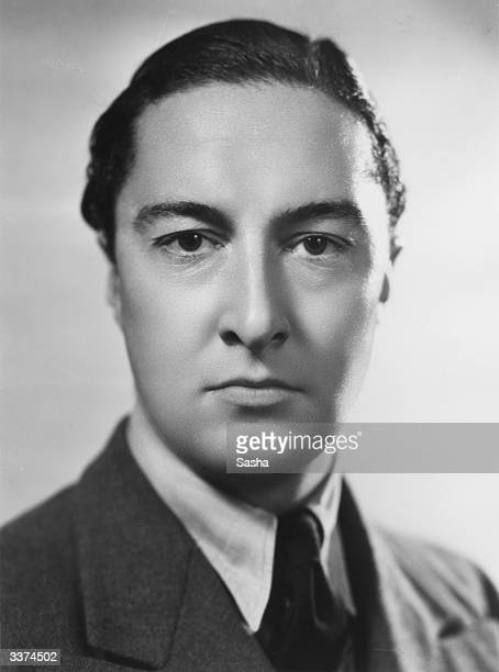Scottish actor Henry Mollison who began his film career in 'Knowing Men' . He also appeared in the Ealing Studios comedy 'Whisky Galore!' , directed...