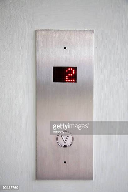 2nd floor - number 2 stock pictures, royalty-free photos & images