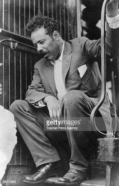 General Francisco 'Pancho' Villa Mexican bandit and hero of the Mexican Revolution