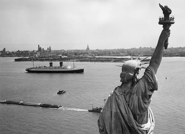 Liberty's View