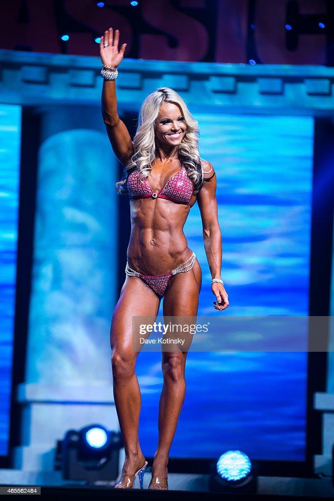 644a969e0fa34 2nd place winner of the 2015 Bikini International Justine Munro ...