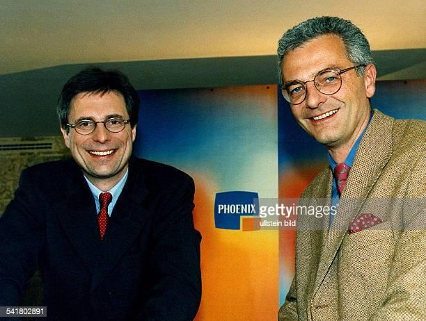 1955Jurist, D- Programmgeschäftsführer des Ereignis-und Dokumentationskanals von ARD und ZDFPHOENIX- mit dem Programmgeschäftsführer vonPHOENIX...