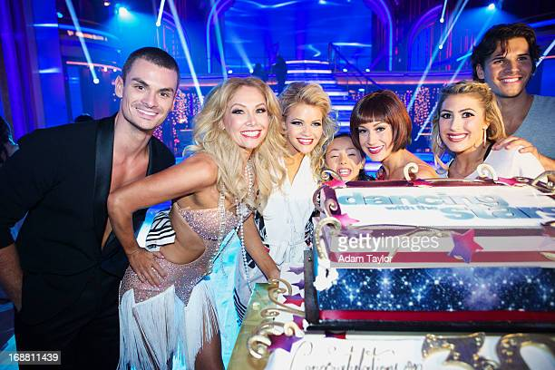 STARS 300th Episode Celebration 'Dancing with the Stars' celebrated its 300th episode during its Results Show on TUESDAY MAY 14 on ABC JULIAN
