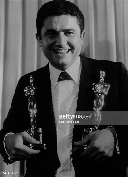 Regisseur, Frankreichbei der Oscar - Verleihung mit dem Academy Award 1967